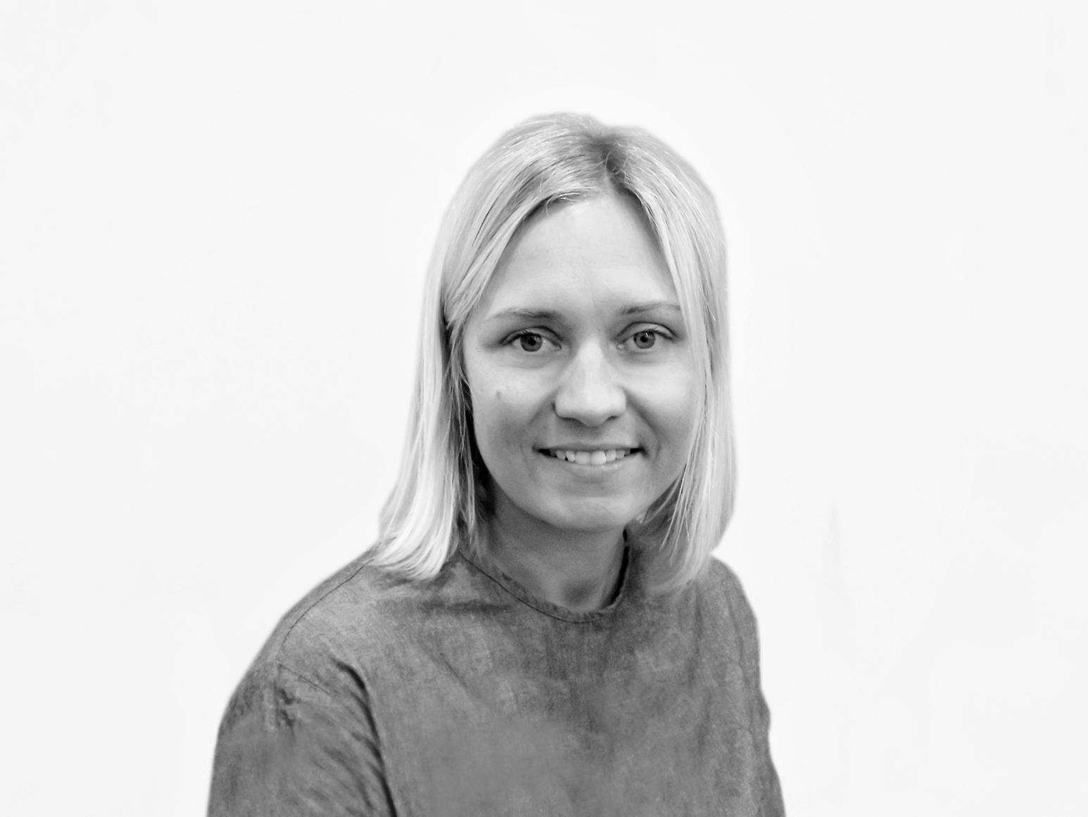 Clare Kinsella
