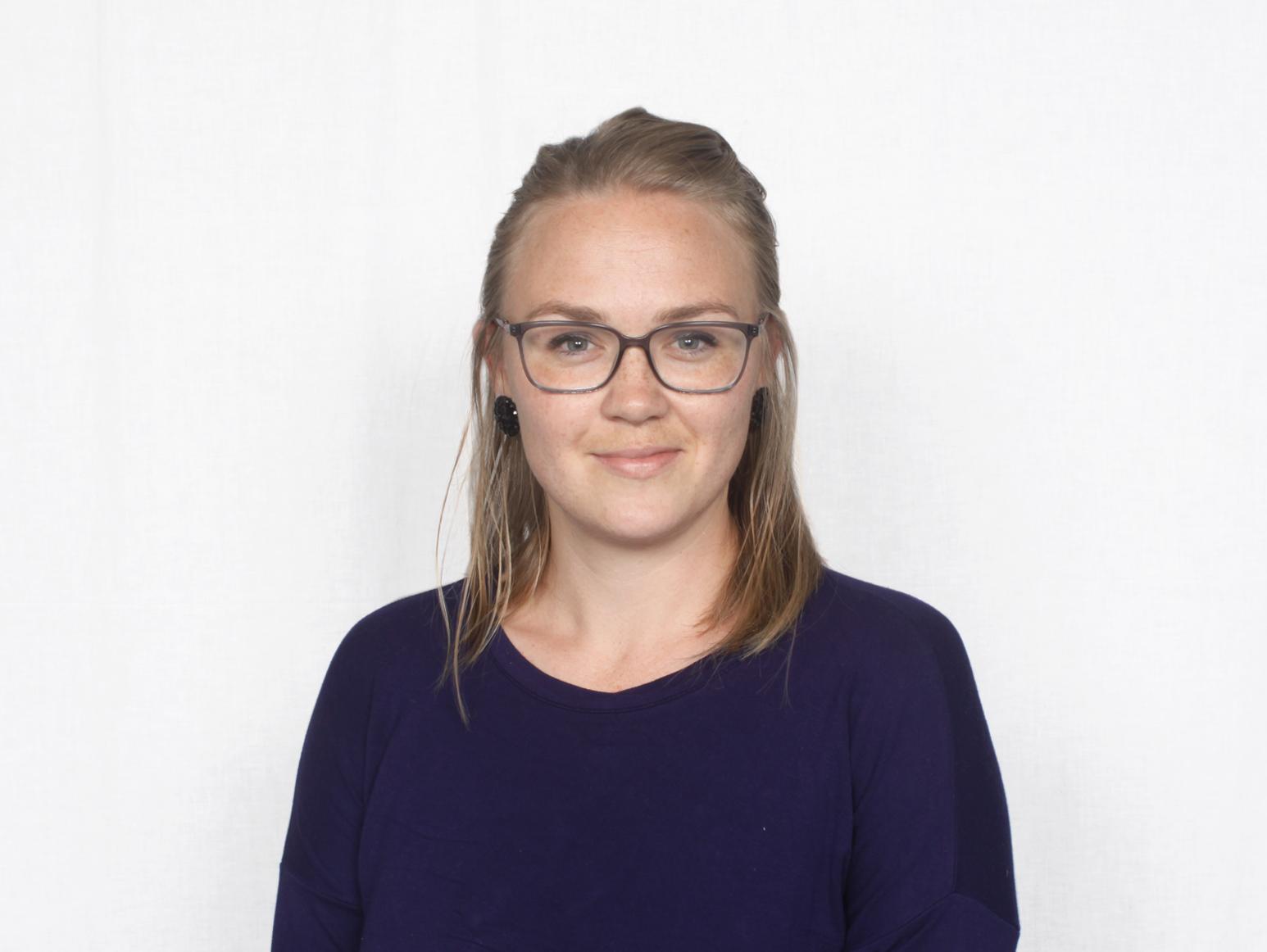 Megan Wienand