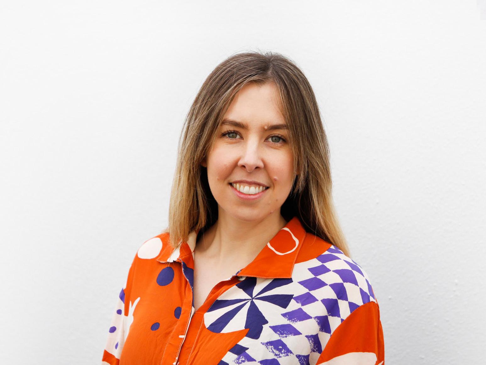 Dr Phoebe Molloy