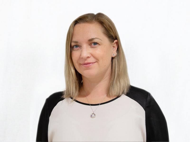 Dr Caroline Judson