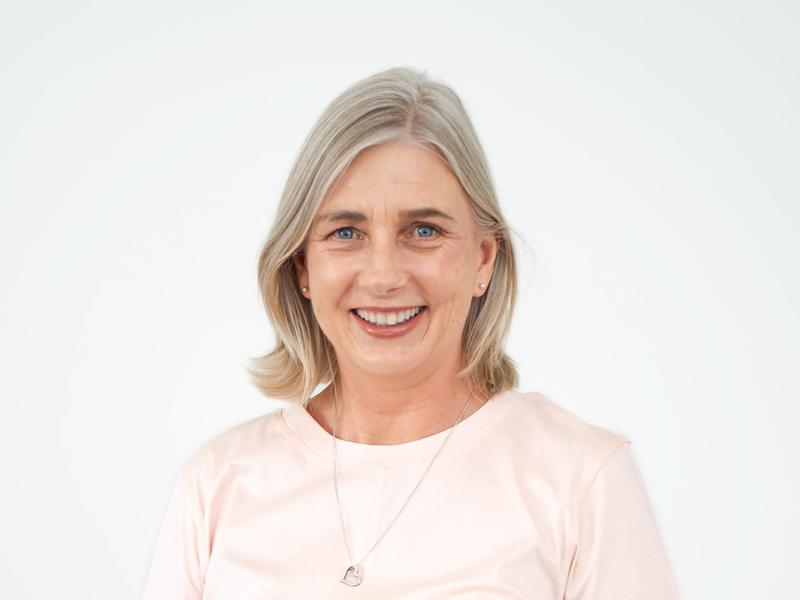 Dr Christine Slater