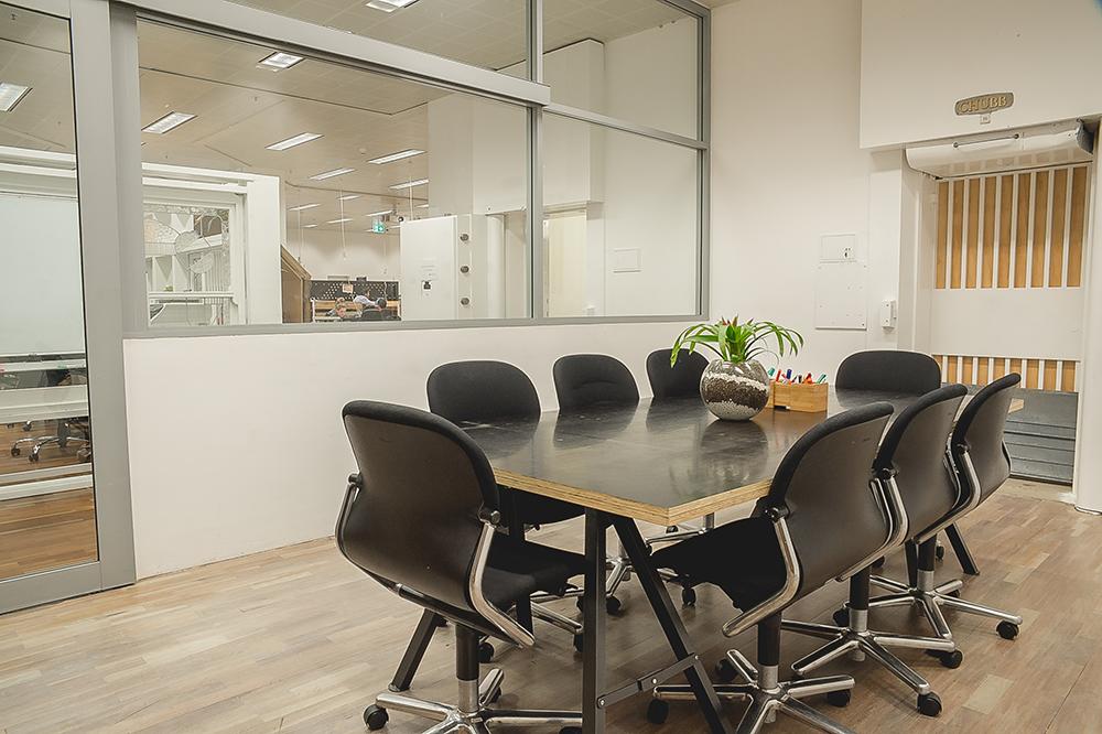 Riff Perth - Big meeting room