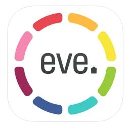 Eve for HomeKit logo