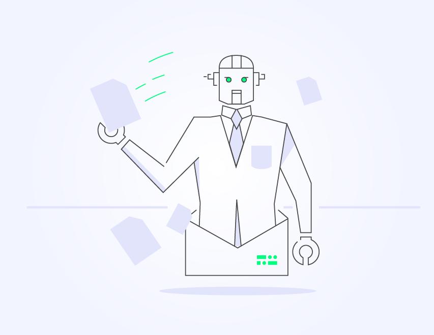 Legal tech er alt fra AI til Contractbook