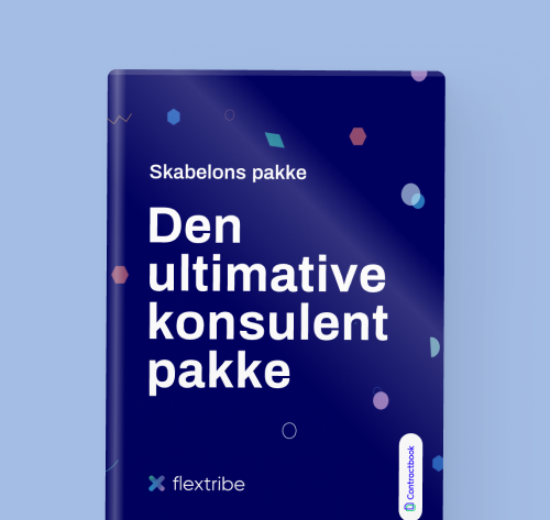 Den ultimative konsulentpakke