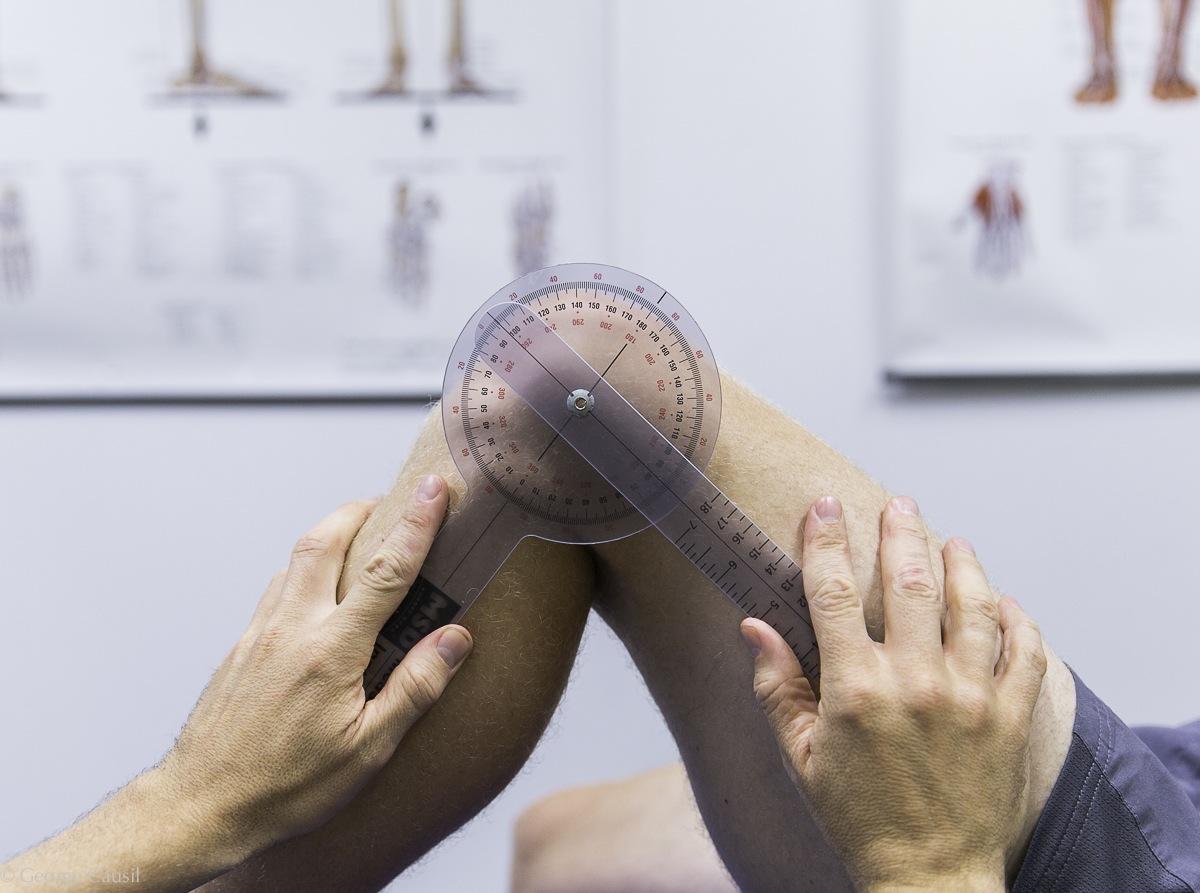 Octopus studie onderzoek knie artrose