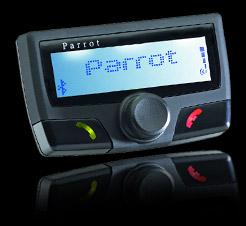 Parrot CK3100 hands free car kit