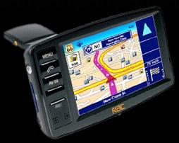 satellite navigation