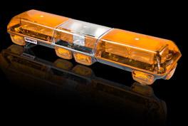 light bar for vehicle roof