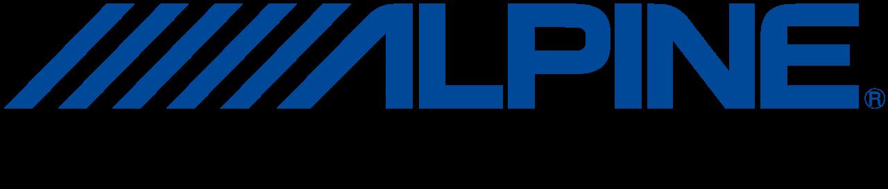 Alpine icon