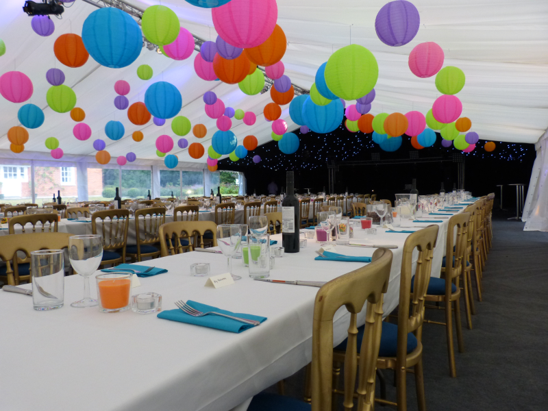 Party Marquee 5