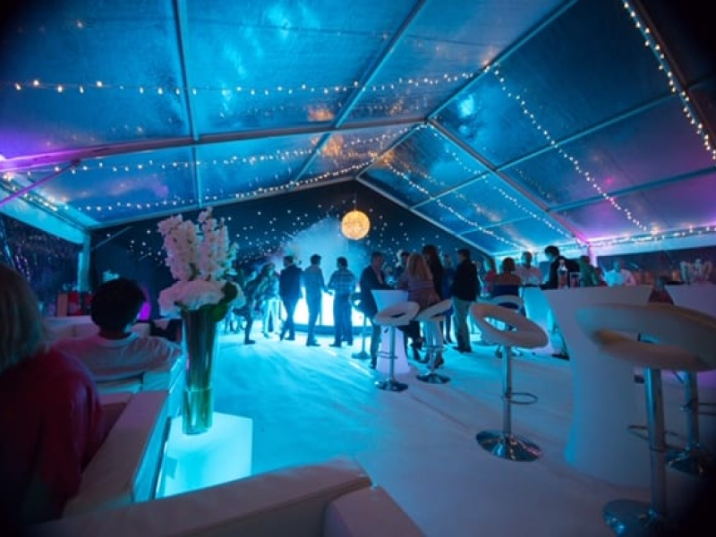 Party Marquee 3