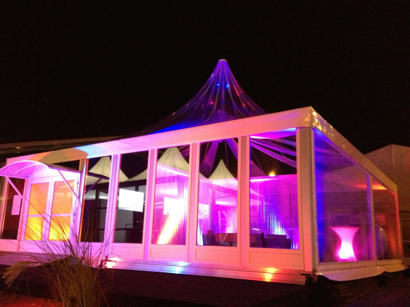 Party Marquee 1