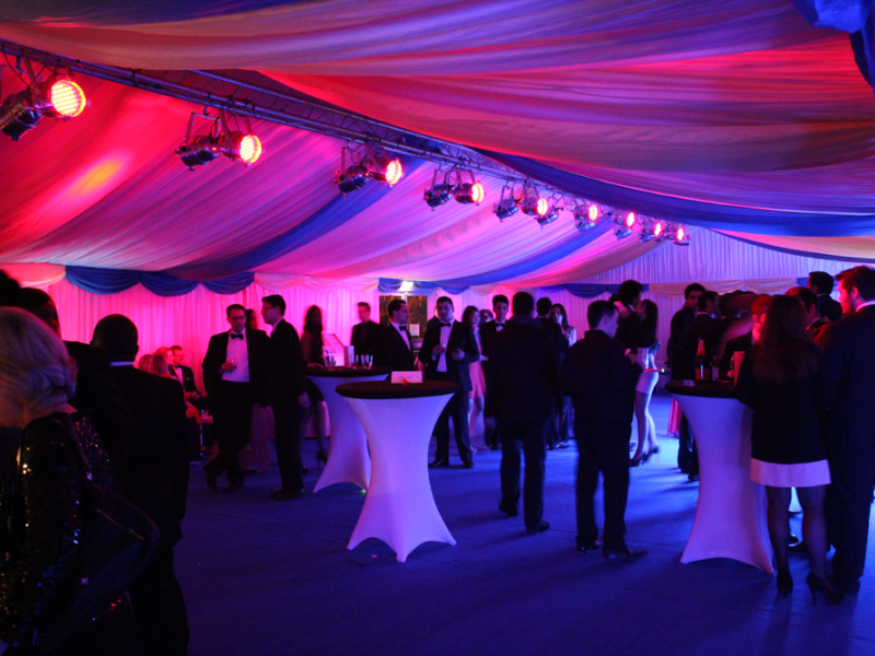 Party Marquee 2