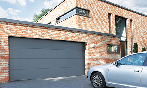 Garage Doors in Otley