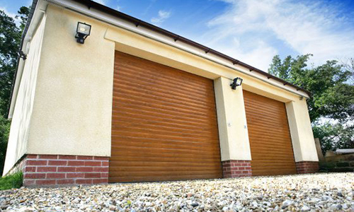 Ilkley Garage Doors