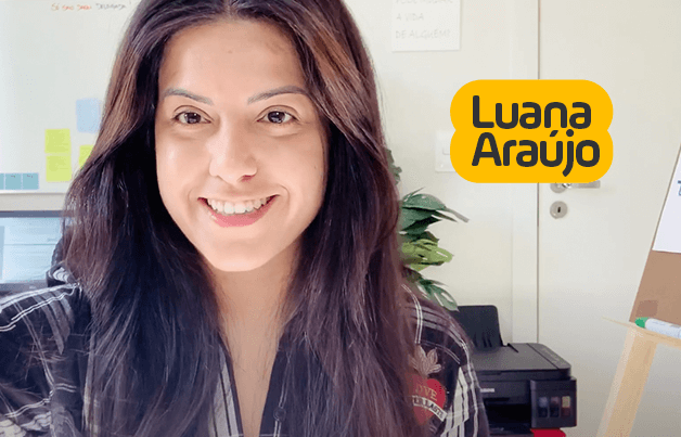 Histórias Elite de Sucesso - Luana Araújo