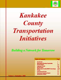 2008 KATS Brochure