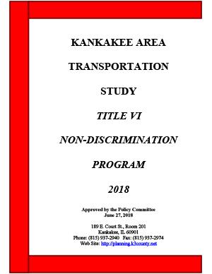 Title VI Plan for TIP FY2018