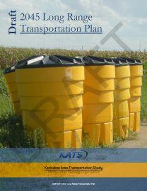 2045 KATS Long Range Transportation Plan