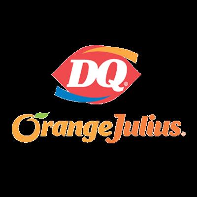 Dairy Queen & Orange Julius