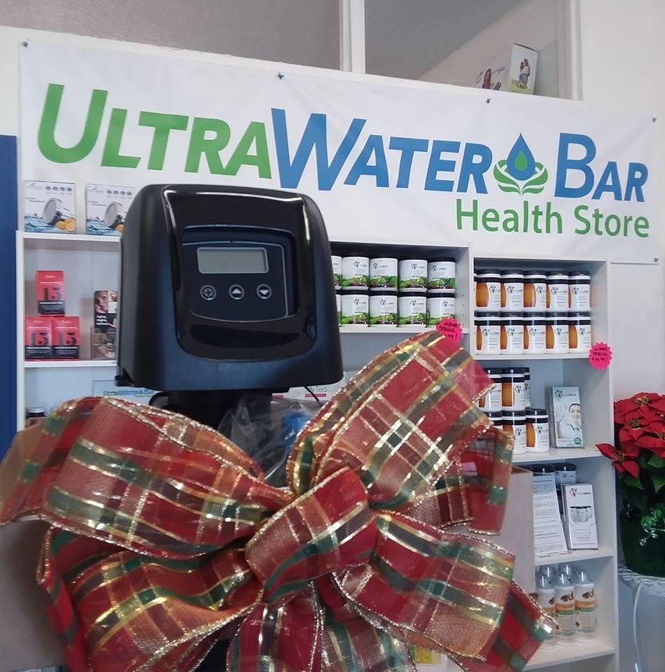 Water Bar Health Store