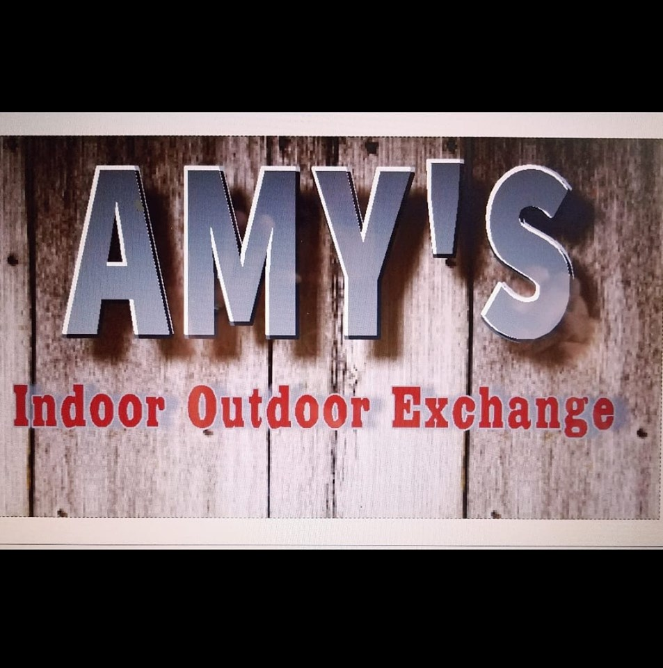 Amy's Indoor and Outdoor Exchange