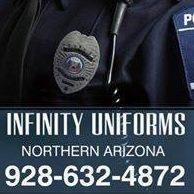 Infinity Uniforms