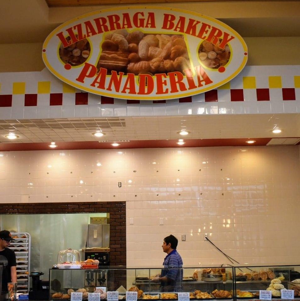 Lizzarga Bakery Panaderia