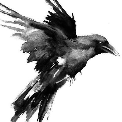 Ravens Relics