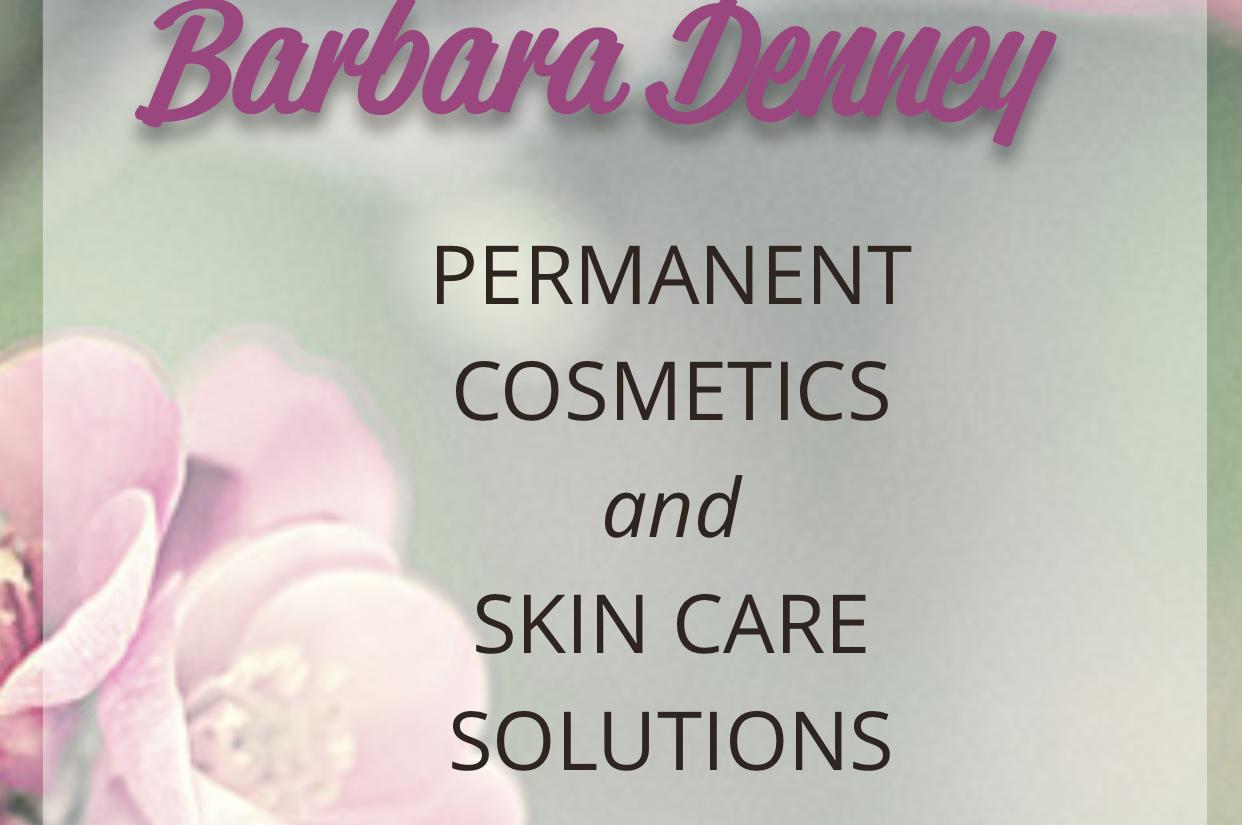 Barbara Denney's Permanent Cosmetics