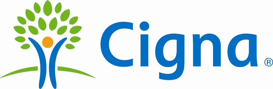 We accept Cigna Insurance