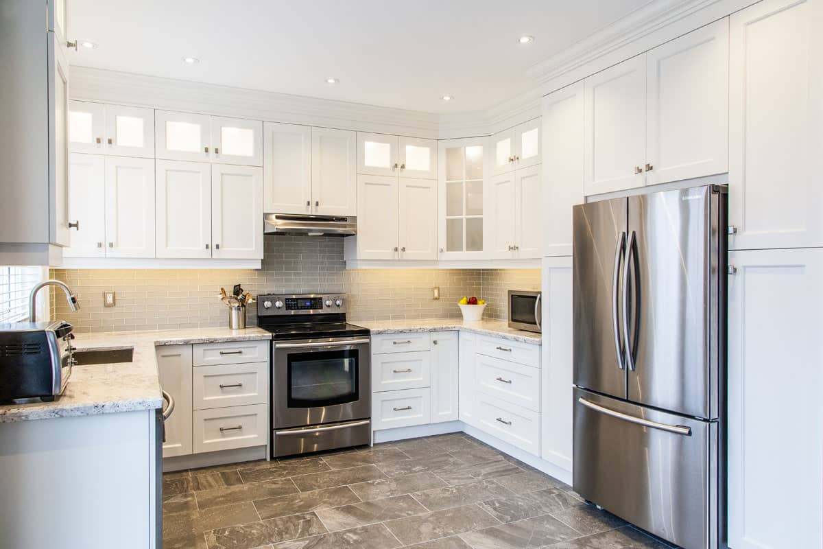 Kitchen Remodel Case Study Cr Technical