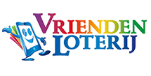 logo Vrienden Loterij