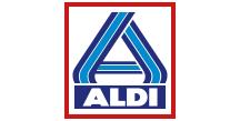 Logo Aldi