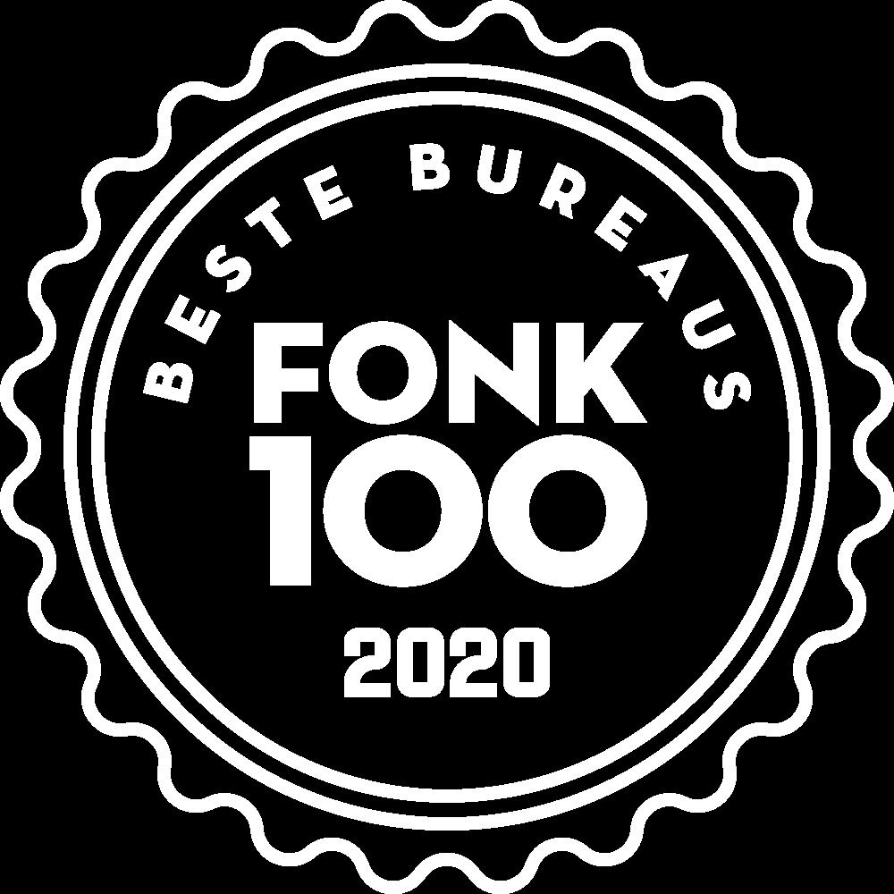 fonk 2020 top 100 icon