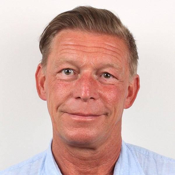 Rolf Gunnar Halvorsen