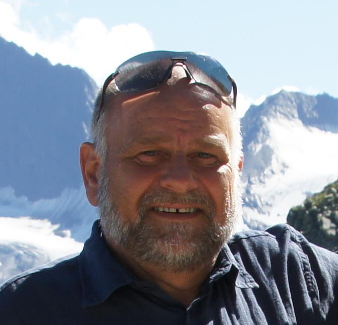 Helge Stridsklev