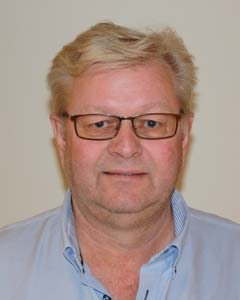 Geir Arild Søndenå