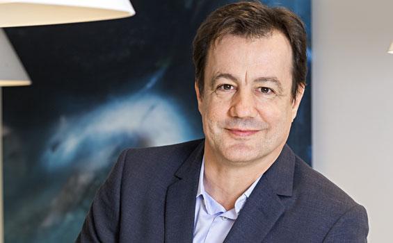 Stevan Topalovic