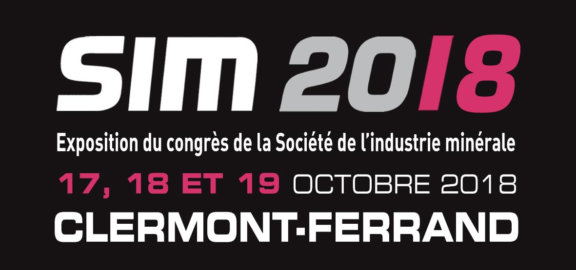 Robit at SIM 2018 – Which mineral resources and with what technologies to produce them in the years to come?