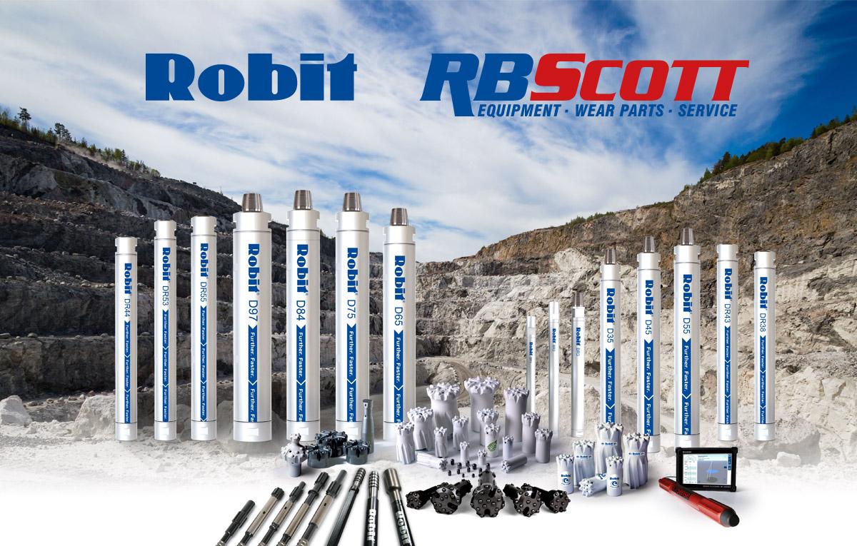 RB Scott Company