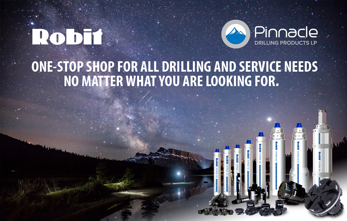 Pinnacle Drilling Products LP