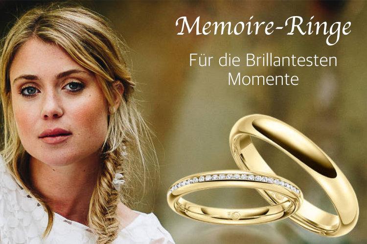 Memoire Ringe Kassel