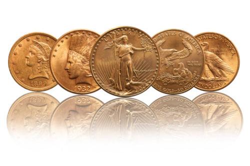 Goldmünzen Ankauf Kassel