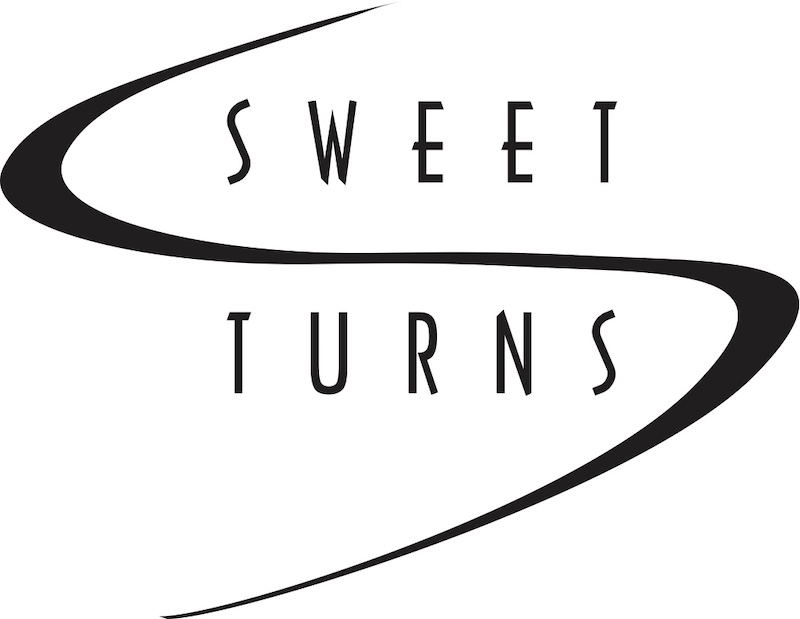 Sweet Turns Logo