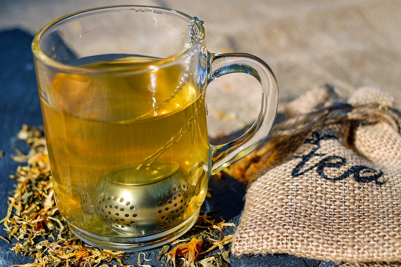 The Ultimate Guide to Choosing a Tea Infuser