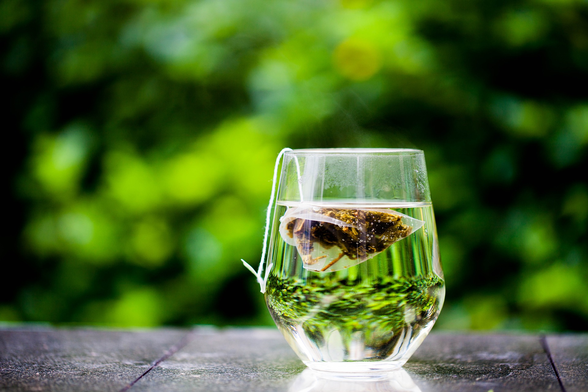 Is Green Tea Good for Weight Loss? Get the Facts - Cup & Leaf