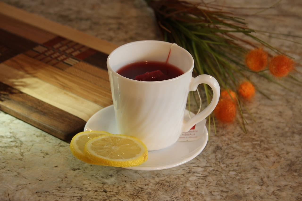 8 Amazing Rooibos Tea Benefits You Didn't Know About - Cup