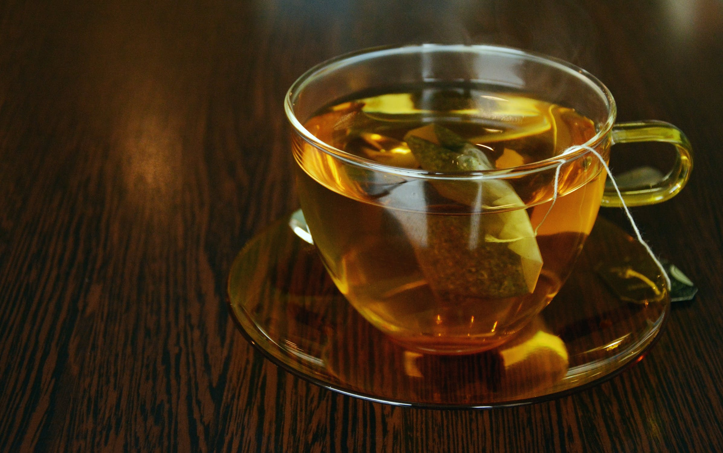 11 Green Tea Side Effects You Need to Know About - Cup & Leaf